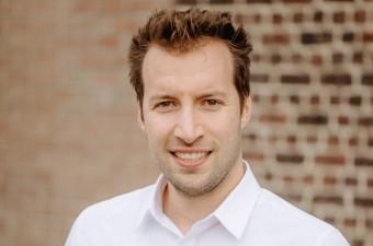 Start Academy-coach Matthias Browaeys schittert in VTM-programma 'Jonge Wolven'