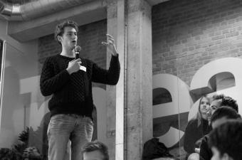 Mathijs Dewaele lanceert HI POTENTIAL platform