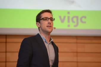 Het ondernemersverhaal en de visie van Maxime Carpentier (Zerocopy): Deel 1