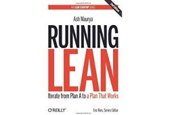 Running Lean Methode